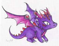 baby dragon sketch by sacco195 on clipart library clip art library