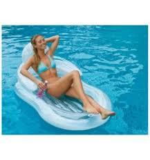 canapé gonflable piscine fauteuil gonflable piscine intex le dépôt bailleul