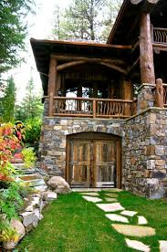 655 best rustic images on pinterest home log cabins and