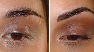 eyebrow tattoos cost pen pros cons aftercare before u0026 after