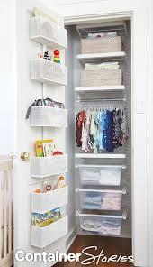 Ideas For Small Closets by Best 25 Elfa Closet Ideas On Pinterest Master Closet Layout