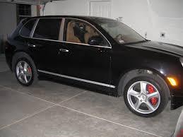 2005 Porsche Cayenne - 2005 cayenne turbo great deals so i u0027m back rennlist porsche