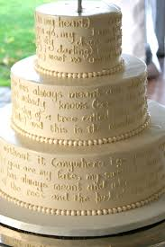 1 corinthians 13 wedding 1 corinthians 13 on the wedding cake i absolutely this i