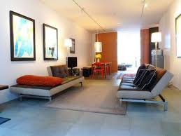 Small One Bedroom Apartment Ideas Decorating A Small Studio Apartment Tips And Concepts Home