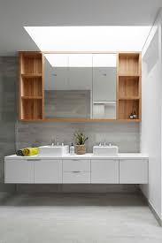 700 haus trentham scandinavian bathroom melbourne by glow