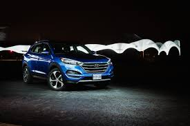hyundai crossover 2016 review 2016 hyundai tucson canadian auto review