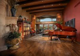 santa fe style homes tucson az home design and style custom residential floor plans south west style custom homes
