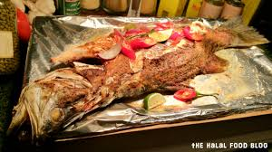 21 on rajah themed dinner buffets u2013 the halal food blog