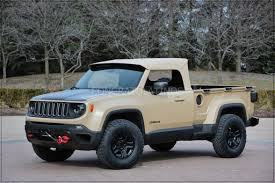 jeep wagoneer 2019 2019 jeep comanche pickup redesign specs release date