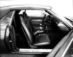 Dodge Challenger Interior - dodge challenger forty years of a dodge muscle car legend cartype
