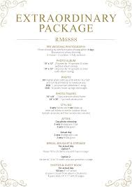 photography packages pre wedding photography packages