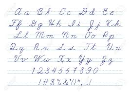 100 cursive letters worksheet the difference between