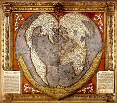 Ancient Map 9 Ancient Maps That Should Not Exist