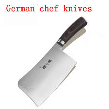 online get cheap high carbon steel kitchen knives aliexpress com