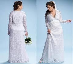 empire waist plus size wedding dress 2016 new empire waist lace plus size wedding dresses
