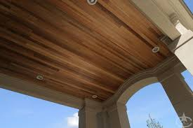 panelling soffits and outdoor wood photo gallery haida forest