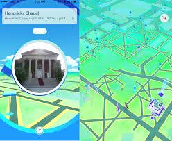 Syracuse University Map Q U0026a What U0027s Behind The Pokémon Go Craze U2013 Syracuse University News