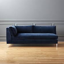 Velvet Sofa Bed Velvet Sofas Cb2