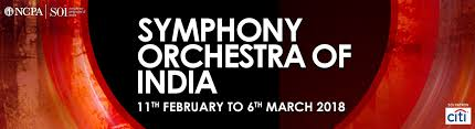 bookmyshow dhule symphony orchestra of india soi spring 2018 season tickets at
