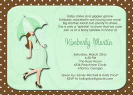 second baby shower invitations wording xyz