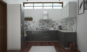 u shaped kitchen design u shaped kitchen from mygubbi