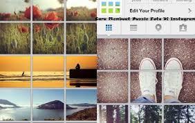 cara membuat instagram grid 2 cara membuat puzzle foto di instagram dengan mudah pro co id