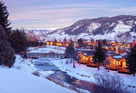 honeymoon places in usa best winter destinations the us rentals
