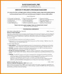 12 it management resume ledger paper