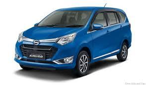 Daihatsu Mpv Astra Daihatsu Launch A Segment Mpv Will Perodua Follow Suit