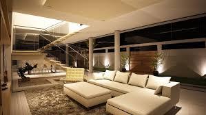 livingroom interiors spacious modern living room interiors