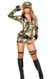 girl costumes army green camouflage army girl costume shop army costumes women