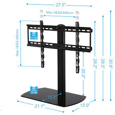 black friday sale tv flat screen fitueyes swivel tv stand base laptop tv stand with mount for 32 to