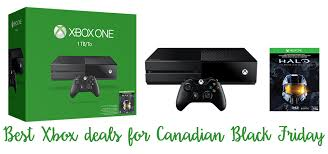 black friday canada best deals xbox one black friday u0026 cyber monday 2016 deals and prices in