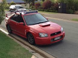 Subaru Wrx Roof Rack by 2004 Subaru Wrx Roof Rack 28 Images All About Roof Racks Page