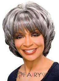 gray hair pieces for american grey wigs google search sorry wrong number festival 2015
