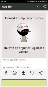 Meme Gag - free gag bro memes unlimited fun apk download for android getjar