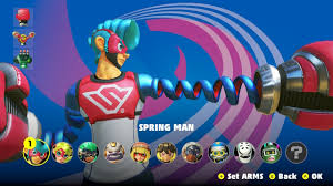 arms switch review u2013 tired old hack