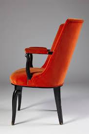 Stockholm Armchair Armchair Designed By Erik Gunnar Asplund For The Skandia Cinema