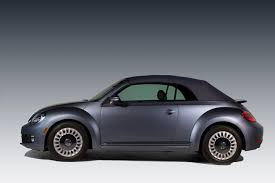 new volkswagen beetle convertible volkswagen launches new beetle models denim and rugged dune
