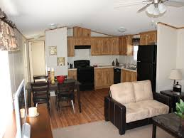 Trailer Home Interior Design by Check Out Beautiful Single Wide And Double Wide Manufactured Homes