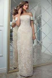 Low Cost Wedding Dresses Wedding Dress With Slit Sposamore
