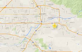 San Bernardino Ca Map Citrus Lane 35 Residential Lots City Of Loma Linda San