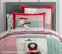 J Crew Bedding Christmas Bedding U0026 Bed Sheets Pottery Barn Kids