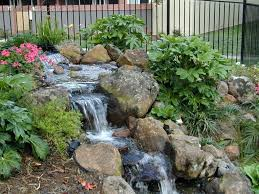 astonishing water feature ideas for small backyards pictures
