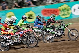 mini motocross racing mini major presented by seven transworld motocross