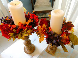 Candle Rings S Nest Fall Candle Rings