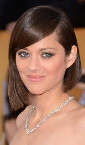 recent tv ads featuring asymmetrical female hairstyles 10 stylish celebrity bob hairstyles you can try out today