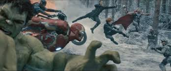 porsche atlanta avengers marvel u0027s avengers age of ultron trailer 3 cg daily news