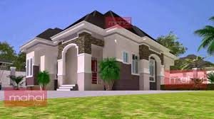Duplex Plan 4 Bedroom Duplex House Plans In Nigeria Youtube