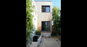 bardage bois claire voie diaporama de agence d u0027architecture odile veillon ordre des